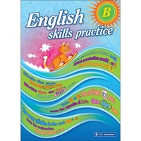 English Skills Practice B (Ages 7-8)