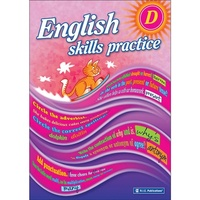 English Skills Practice D (Ages 9-10