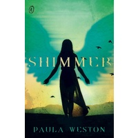 Shimmer: The Rephaim Book Three