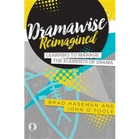 Dramawise Reimagined