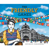 The Friendly Games