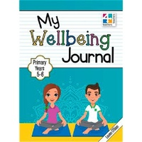 My Wellbeing Journal Years 5-6