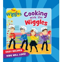 Cooking with The Wiggles