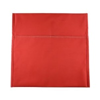 Osmer Chair Bag - Red 43 x 43cm