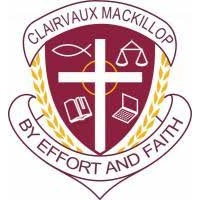 Clairvaux MacKillop College Year 11 & Year 12 (2020)