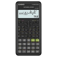 Casio Scientific Calculator Fx-82Au Plus 2 Edition